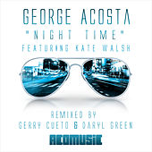 Nite Time by George Acosta