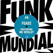 Play & Download Subiu, Desceu / Funk Mundial #9 by Feadz | Napster