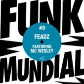 Subiu, Desceu / Funk Mundial #9 by Feadz