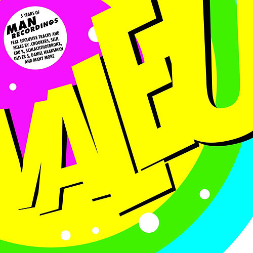 Valeu by Various Artists