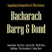 Play & Download Bacharach, Barry & Bond by Various Artists | Napster