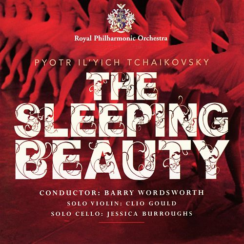 Play & Download The Sleeping Beauty by Royal Philharmonic Orchestra | Napster