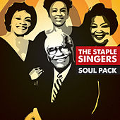 Soul Pack - The Staple Singers - EP by The Staple Singers