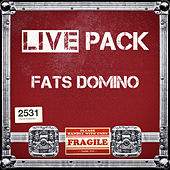Play & Download Live Pack - Fats Domino - EP by Fats Domino | Napster