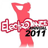 Electro Dance Annual 2011 by Various Artists