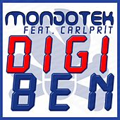 Play & Download Digi Ben (feat. Carlprit) by Mondotek | Napster