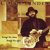 Play & Download Through The Storm Through The Night by Colin Linden | Napster