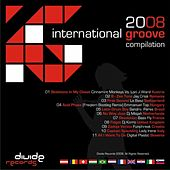 International Groove Compilation 2008 by Various Artists
