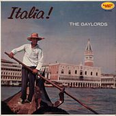 Italia! Rarity Music Pop, Vol. 22 by The Gaylords