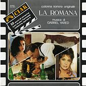 La romana (The Roman) (Original Motion Picture Soundtrack) by Gabriel Yared