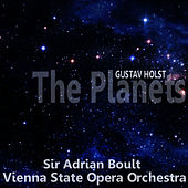 Play & Download Holst: The Planets, Op. 32 by Vienna State Opera Orchestra | Napster