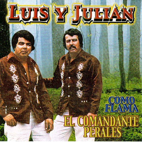 Play & Download El Comandante Perales by Luis Y Julian | Napster