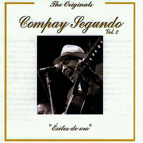 Play & Download Exitos De Oro - Volume 2 by Compay Segundo | Napster
