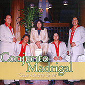 Sigue Adelante Sin Mi by Conjunto Madrigal
