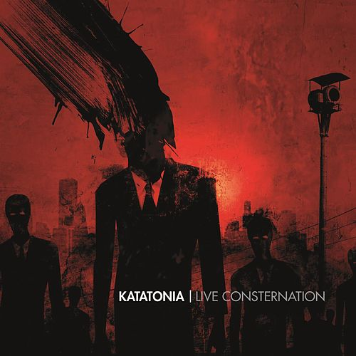 Play & Download Live Consternation by Katatonia | Napster