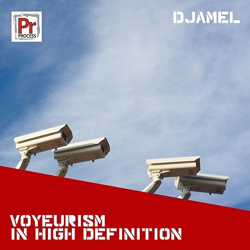 Play & Download Voyeurism In High Definition by Djamel (Electronic) | Napster