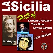 Play & Download La Sicilia by Various Artists | Napster