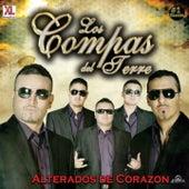 Play & Download Alterados De Corazon by Los Compas del Terre | Napster