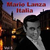 Italia, Vol. 5 by Mario Lanza