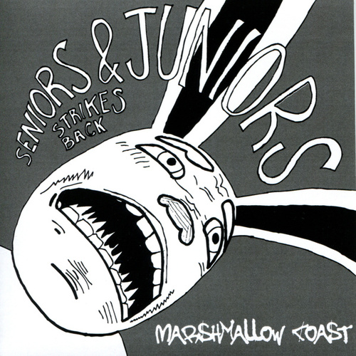 Play & Download Seniors & Juniors Strikes Back by The Marshmallow Coast | Napster