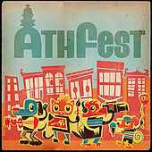 Play & Download AthFest 2011 by Various Artists | Napster