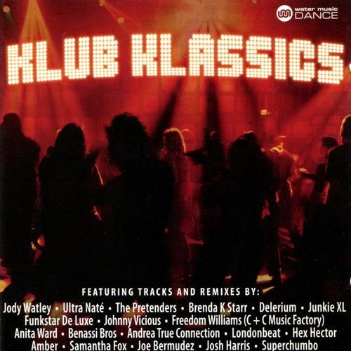 Klub Klassics by Various Artists