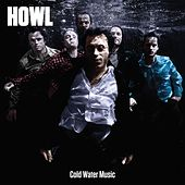 Cold Water Music by Howl