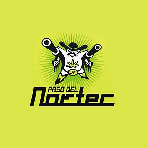 Tijuana Makes Me Happy - EP by Nortec Collective