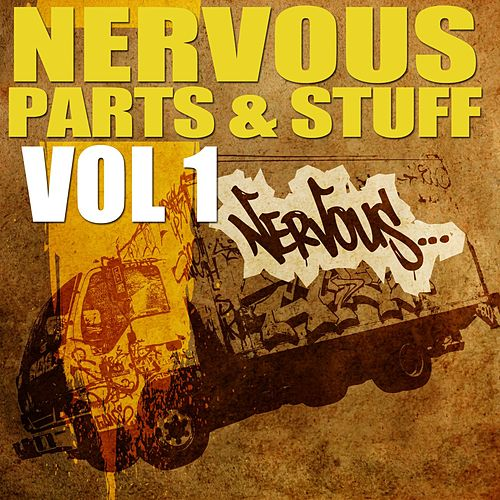 Nervous Parts N' Stuff - Vol 1 by Various Artists