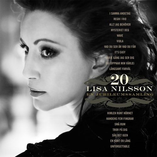Play & Download 20: En Jubileumssamling by Lisa Nilsson | Napster