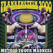 Method To Our Madness by Frankenstein 3000