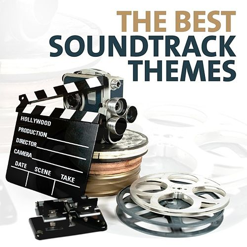 The Best Soundtrack Themes / Die schönsten Soundtrack-Themen by Various Artists