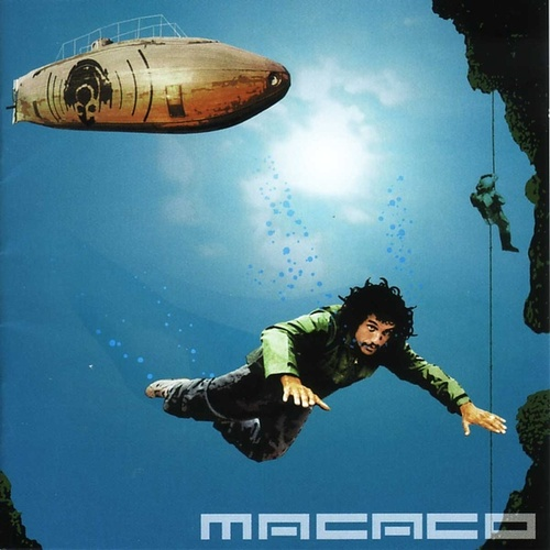 Play & Download Rumbo Submarino by Macaco | Napster