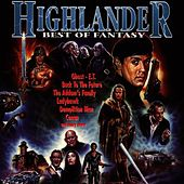 Play & Download Highlander: Best Of Fantasy by Various Artists | Napster