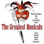 The Greatest Musicals by Various Artists