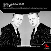 Play & Download Guilty (We're All Guilty of Love) by Ross Alexander | Napster