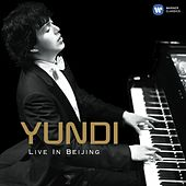 Live In Beijing by Yundi
