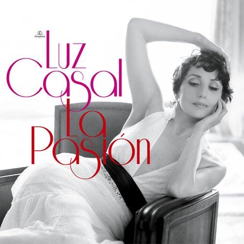 """Luz Casal: """"La Pasión"""""""
