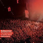 Play & Download Terrestre Live E Varie Altre Disfunzioni by SubsOnicA | Napster