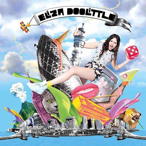 Play & Download Eliza Doolittle by Eliza Doolittle | Napster