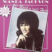 Play & Download 20 Rock 'n' Roll Hits by Wanda Jackson | Napster
