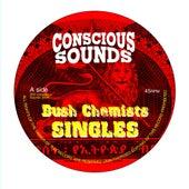 Play & Download Bush Chemists Singles 12 by Bush Chemists | Napster