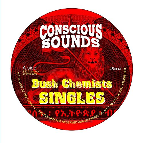 Bush Chemists Singles 13 by Bush Chemists