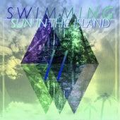 Sun In The Island b/w Team Jetstream (Pre Flight Mix) by Swimming