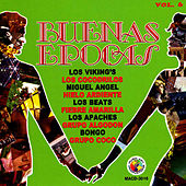 Buenas Epocas Vol. 6 by Various Artists