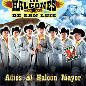 Adios Al Halcon Mayor by Los Halcones De San Luis