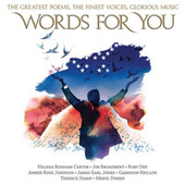 Words For You by Various Artists