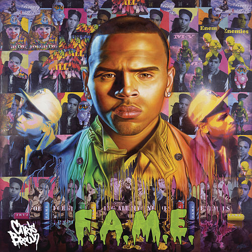 Play & Download F.A.M.E. (Deluxe Version) by Chris Brown | Napster