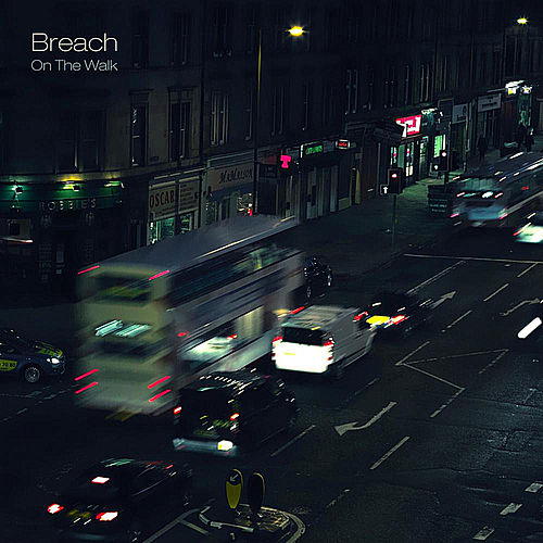 Play & Download On The Walk by Breach | Napster
