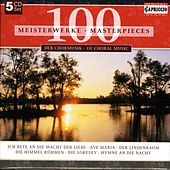 Choral Music (100 Masterpieces) by Various Artists